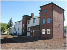 camp ederle housing office